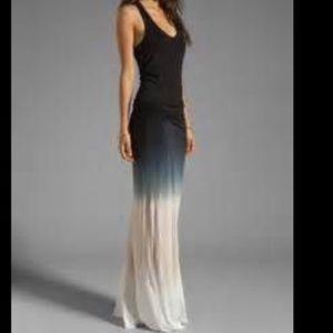 Yfb racerback tank maxi dress